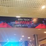bdr bandeiras e mastros marketing comunicação lonas publicitárias era tech summit