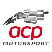 Inicio de parceria com o ACP Motorsport
